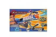 Игровой набор Xploderz X2 XBow 1500, 46020, детские игрушки