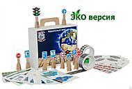 Игровой набор «Идеальный Мир Эко» украинский язык, TRIK-18031, отзывы
