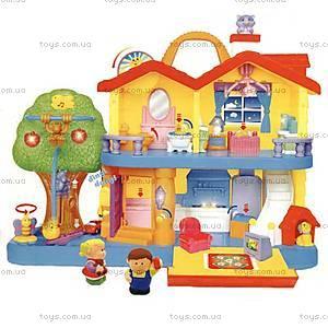 Игровой набор для детей «Загородный дом», 032730