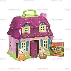 Игровой набор «Загородный домик», 6103Z