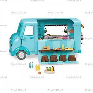 Игровой набор «Закусочная на колесах», 6152Z