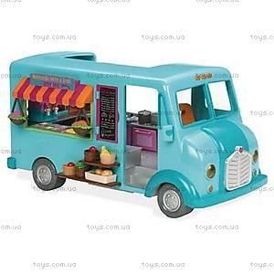 Игровой набор «Закусочная на колесах», 6152Z, купить