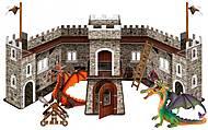 Игровой набор «Замок дракона 3», 75037