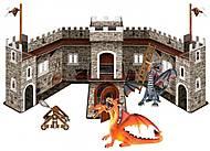 Игровой набор «Замок дракона», 75035, купить