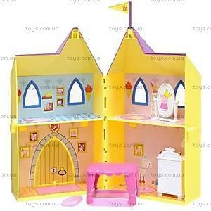 Игровой набор «Замок Пеппы» серии «Принцесса», 15562, отзывы