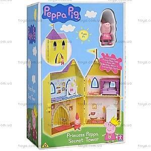 Игровой набор «Замок Пеппы» серии «Принцесса», 15562, цена