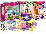 Игровой набор «Замок пони», SM1025, купить