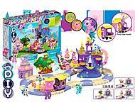 Игровой набор «Замок с маленькими пони», SM2023, купить