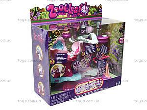 Игровой набор «Зублес - День Рождения» Spikes и Bitsy, 13215-20042601-ZB, купить