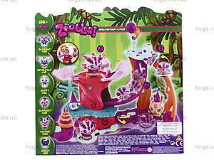 Игровой набор «Зублес - День Рождения» Spikes и Bitsy, 13215-20042601-ZB, фото