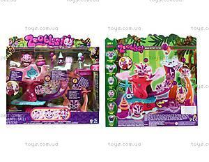 Игровой набор «Зублес - День Рождения» Spikes и Bitsy, 13215-20042601-ZB