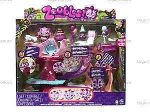 Игровой набор «Зублес - День Рождения» Spikes и Bitsy, 13215-20042601-ZB, отзывы
