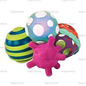 Игровой набор «Звездные шарики», BX1462Z