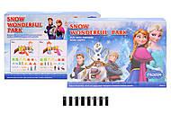 Игрушечный парк развлечений «Frozen», 1070, купить