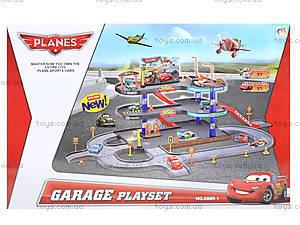 Игровой паркинг для детей «Летачки», 6889-1, фото