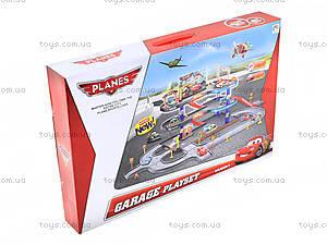Игровой паркинг для детей «Летачки», 6889-1, toys.com.ua