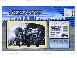 Игровой паркинг для полицейских машин, 660-76, купить