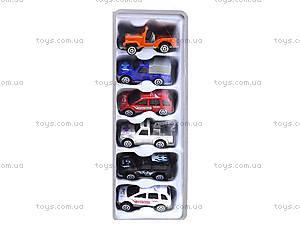 Игровой паркинг с машинками для детей, P6288A-2, отзывы