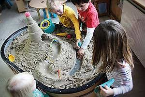 Игровой песочный набор ALTO, 170303, игрушки