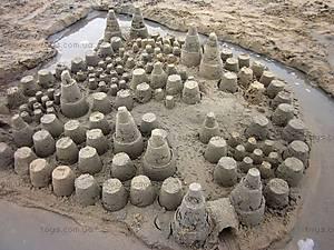 Игровой песочный набор ALTO, 170303, детский