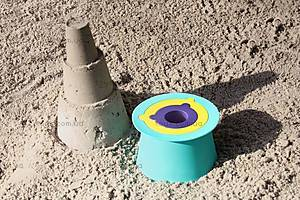 Игровой песочный набор ALTO, 170303, набор