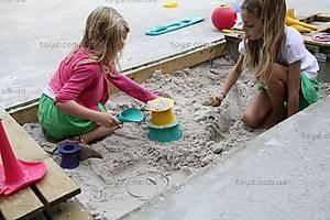Игровой песочный набор ALTO, 170303, купить игрушку