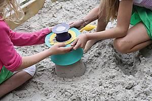 Игровой песочный набор ALTO, 170303, тойс