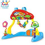Игровой развивающий центр Huile Toys «Фитнес-пианино», 786, отзывы