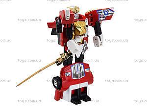 Игровой робот-трансформер, для детей, 2610A, купить