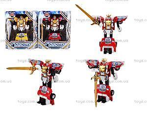 Игровой робот-трансформер, для детей, 2610A