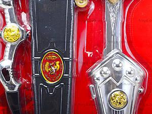 Игровой рыцарский набор для детей, 6644A, фото