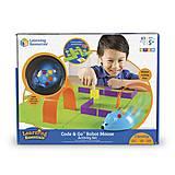 Игровой STEM-набор LEARNING RESOURCES «МЫШКА В ЛАБИРИНТЕ», LER2831, купить