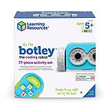 Игровой STEM-набор LEARNING RESOURCES «РОБОТ BOTLEY», LER2935