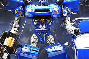 Игровой трансформер-автомобиль для детей, 3132, отзывы