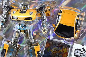 Игровой трансформер «Робот-машинка» , A403, фото