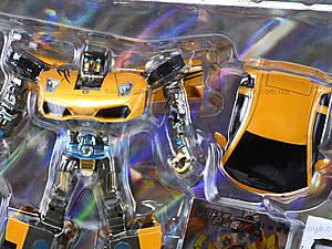 Игровой трансформер «Робот-машинка» , A403, цена