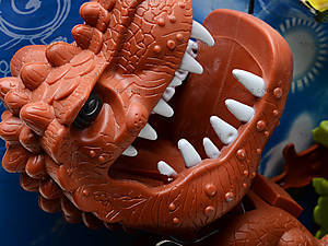 Игровой трек «Динозавр. Поймай тачку», 8899-91, отзывы
