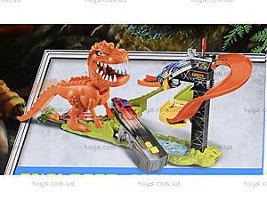 Игровой трек «Динозавр. Поймай тачку», 8899-91, цена