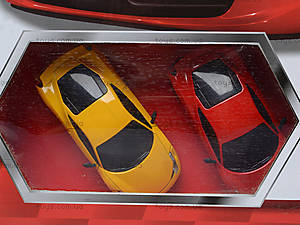 Игровой трек «Гонка чемпионов» с авто, MTR-02, отзывы