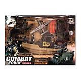 """Игровой военный набор """"Combat"""" , C3109-18, игрушки"""