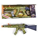 """Игровой военный набор """"Justice"""", 34200, купить"""
