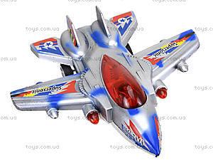 Игровой инерционный самолет , 7818, фото