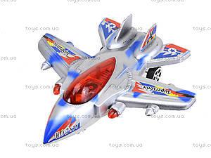Игровой инерционный самолет , 7818, цена