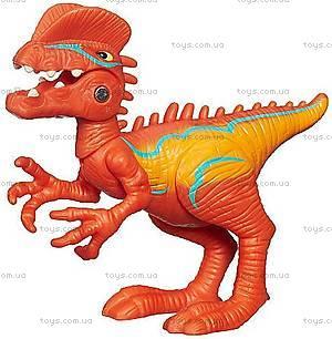 Игровой динозавр «Мир Юрского Периода», B0527, фото