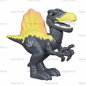 Игровой динозавр «Мир Юрского Периода», B0527, отзывы