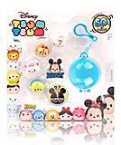 Игровые фигурки Tsum Tsum Disney, 5804, детские игрушки