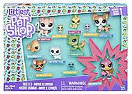 Игровые фигурки Littlest Pet Shop, B9343, фото