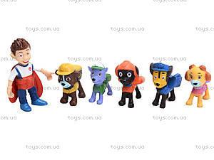 Игровые фигурки персонажей Paw Patrol, 15112, цена