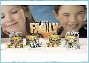 Игровые фигурки «Семья», PB6529, фото