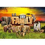 Игровые фигурки «Семья», PB6529, купить